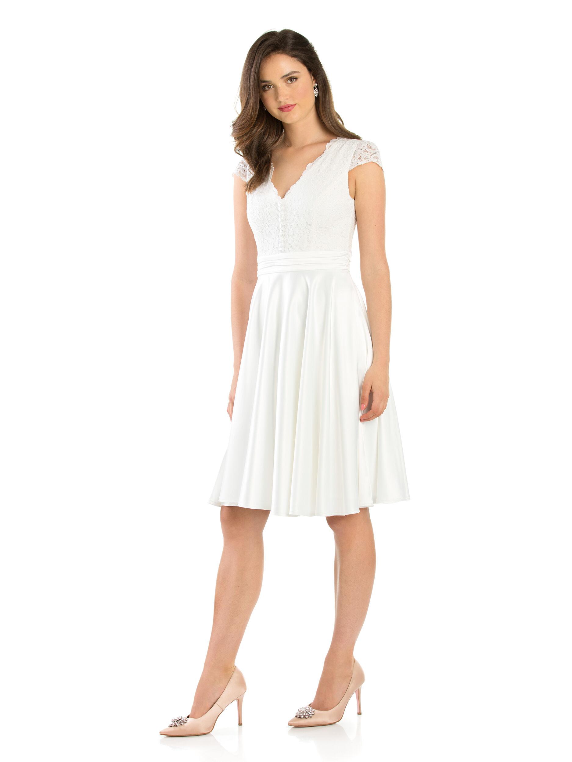 Love Me Forever Dress