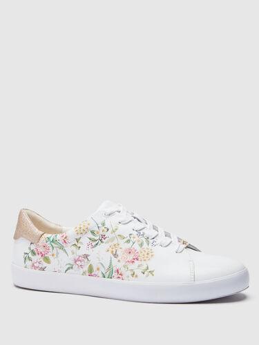 Botanic Butterfly Sneaker