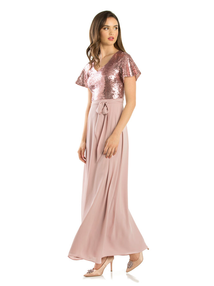 Parida Maxi Dress
