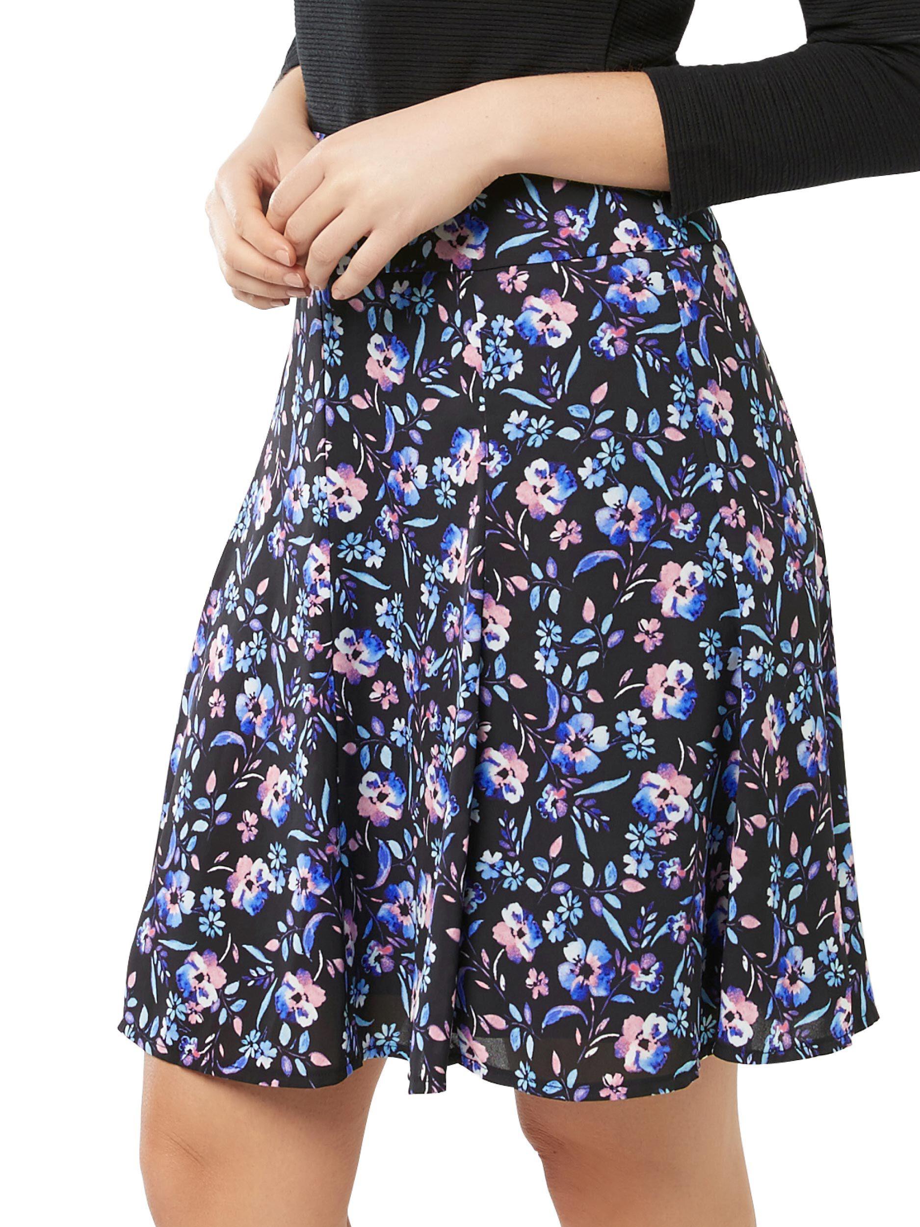 Moonlit Skirt
