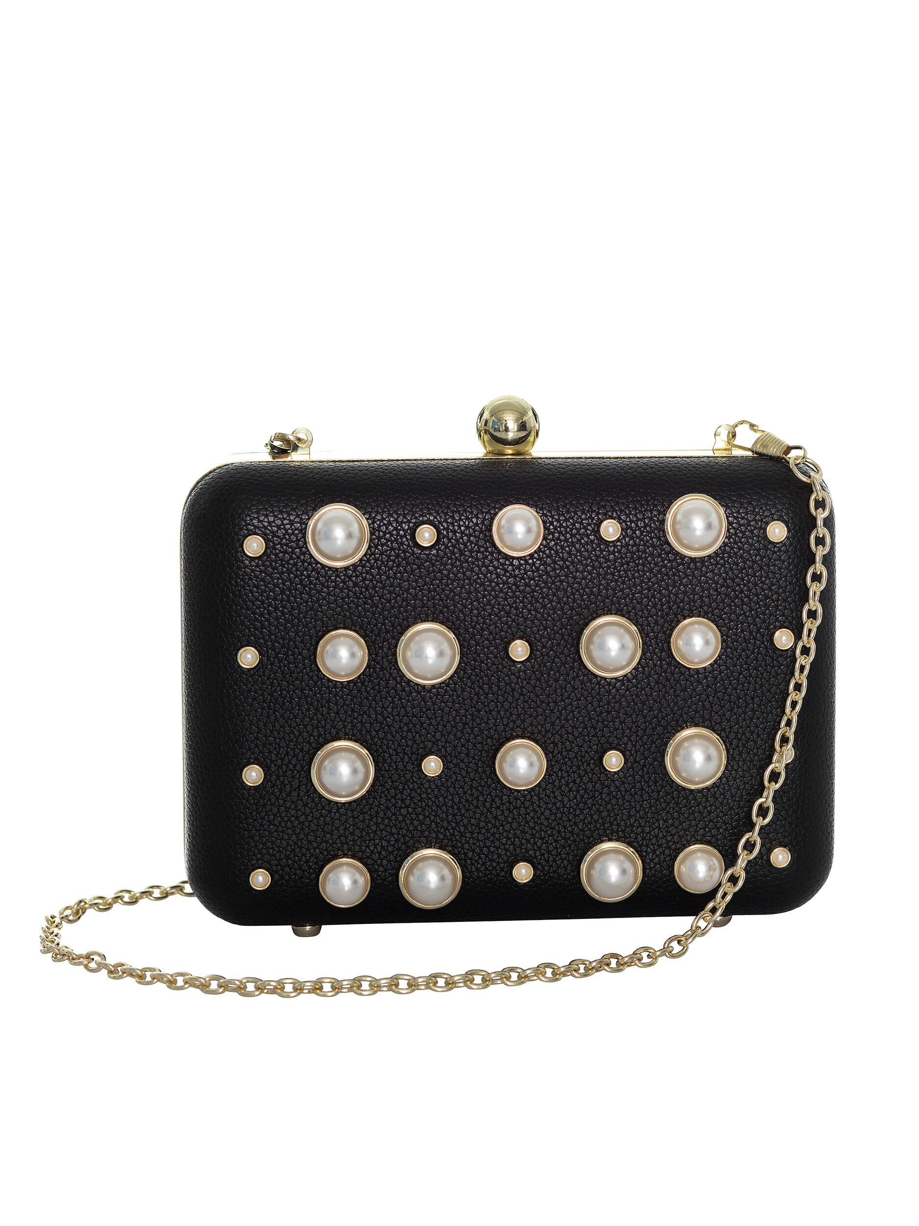 Lizzy Pearl Bag