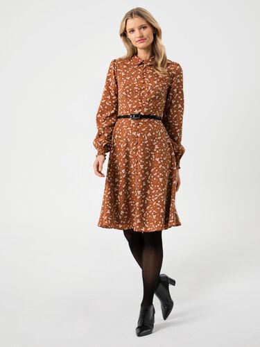 Primrose Meadow Dress