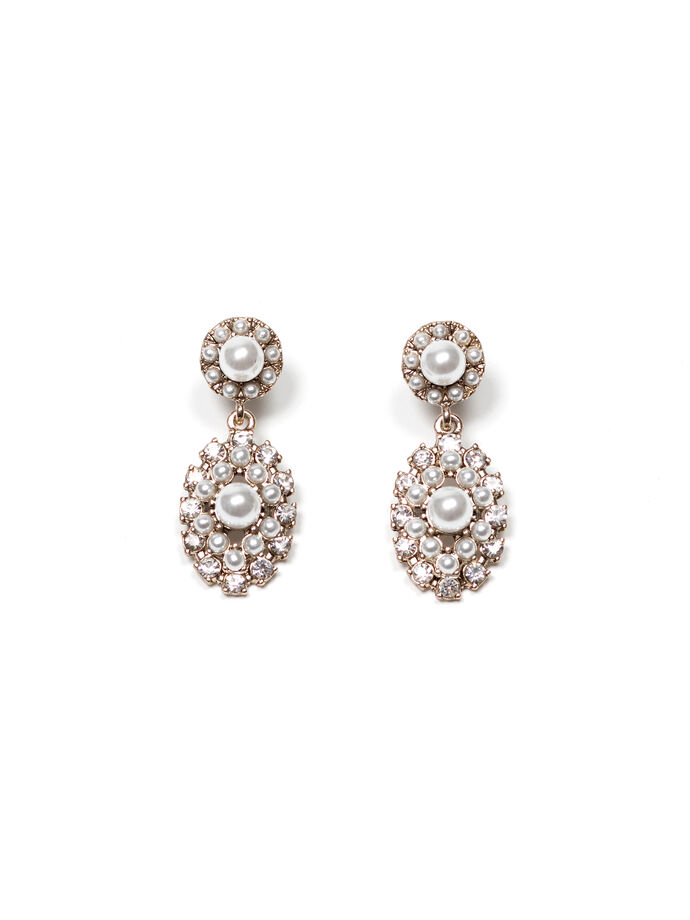 Ever After Drop Earrings