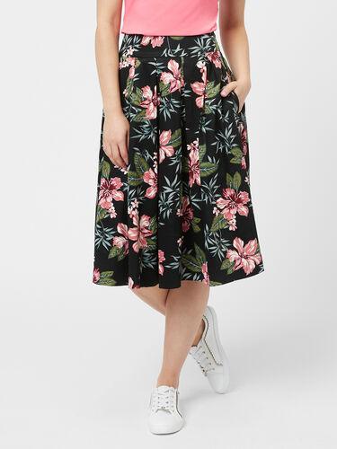 Sunset Island Skirt