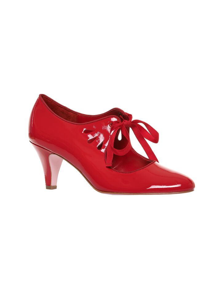 Mary Jane Shoe