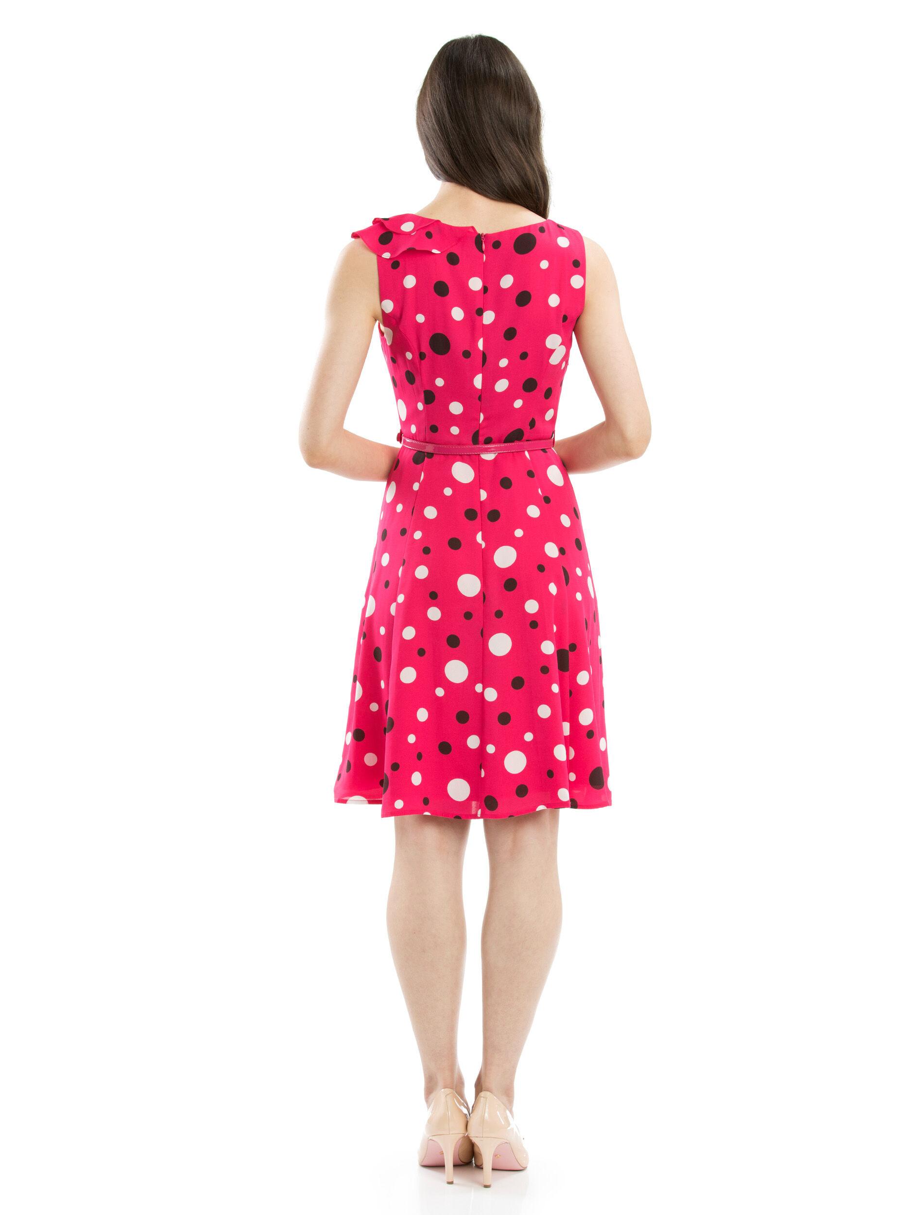 Belle Spot Dress