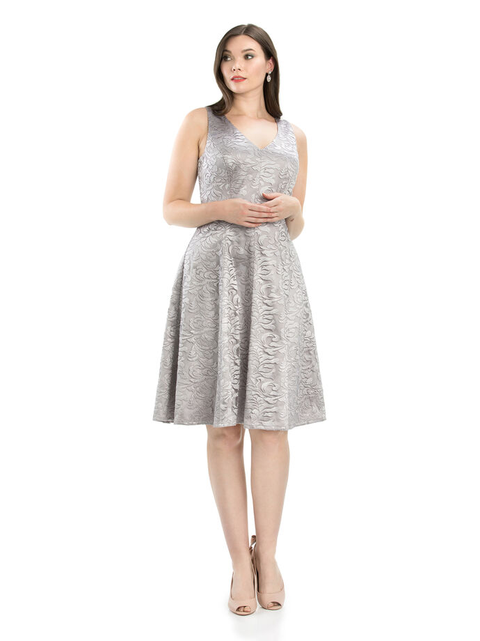 Midnight River Dress