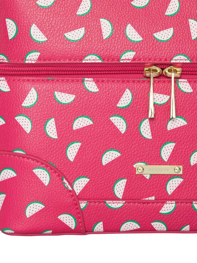 Melon Pop Vanity Case