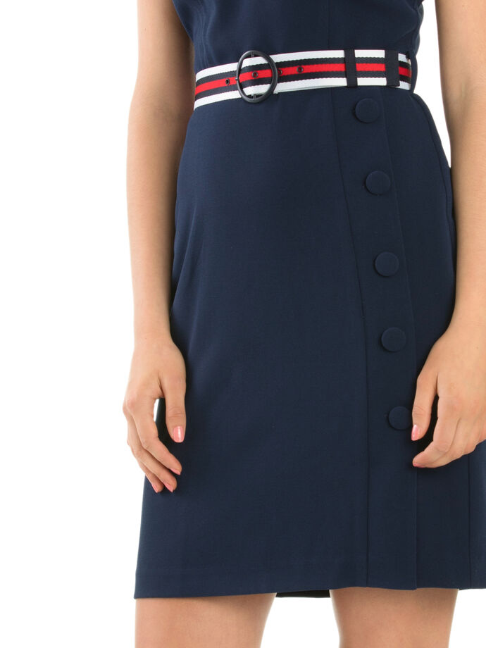 Eldora Dress