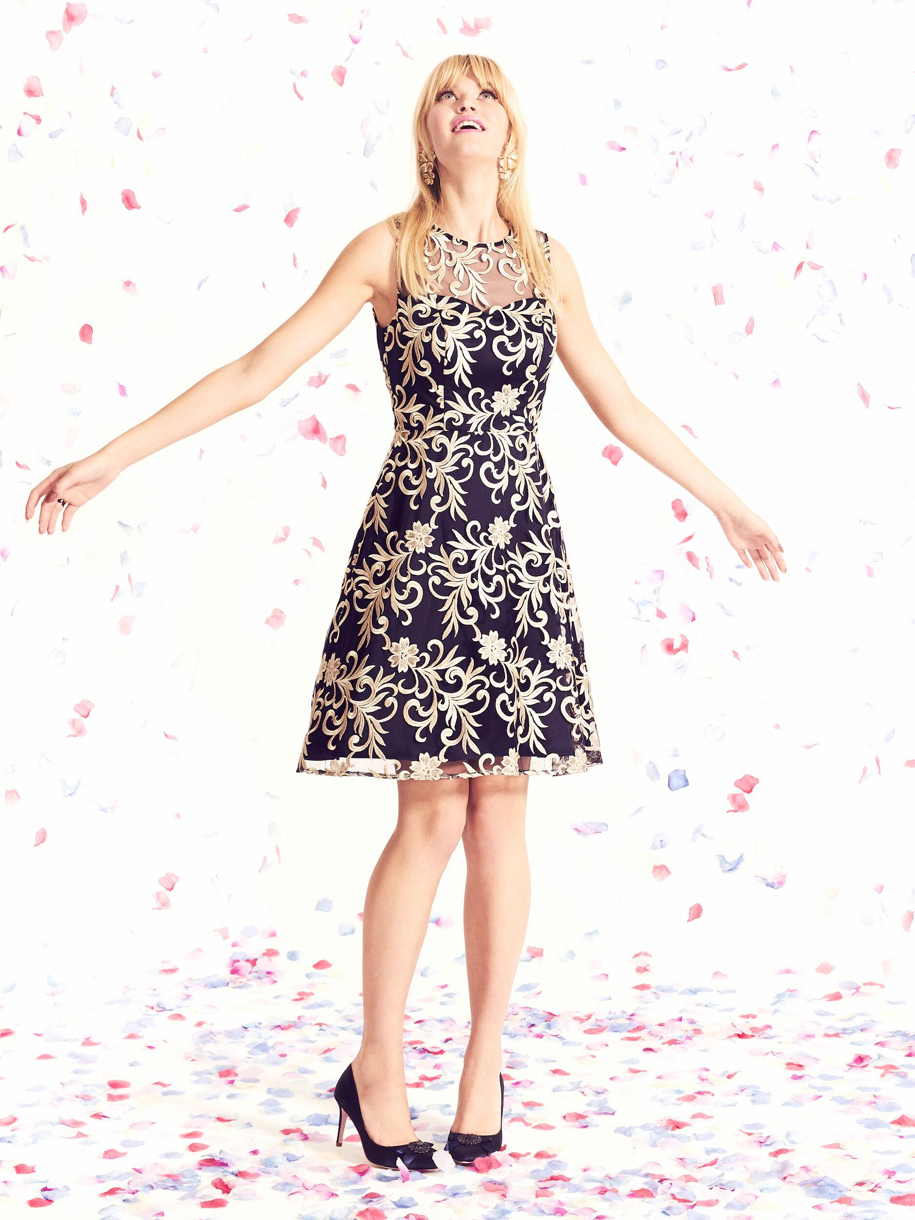 Hollywood Dress