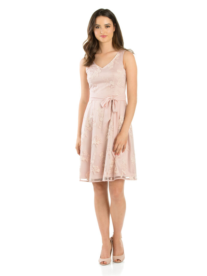 Paloma Rose Dress