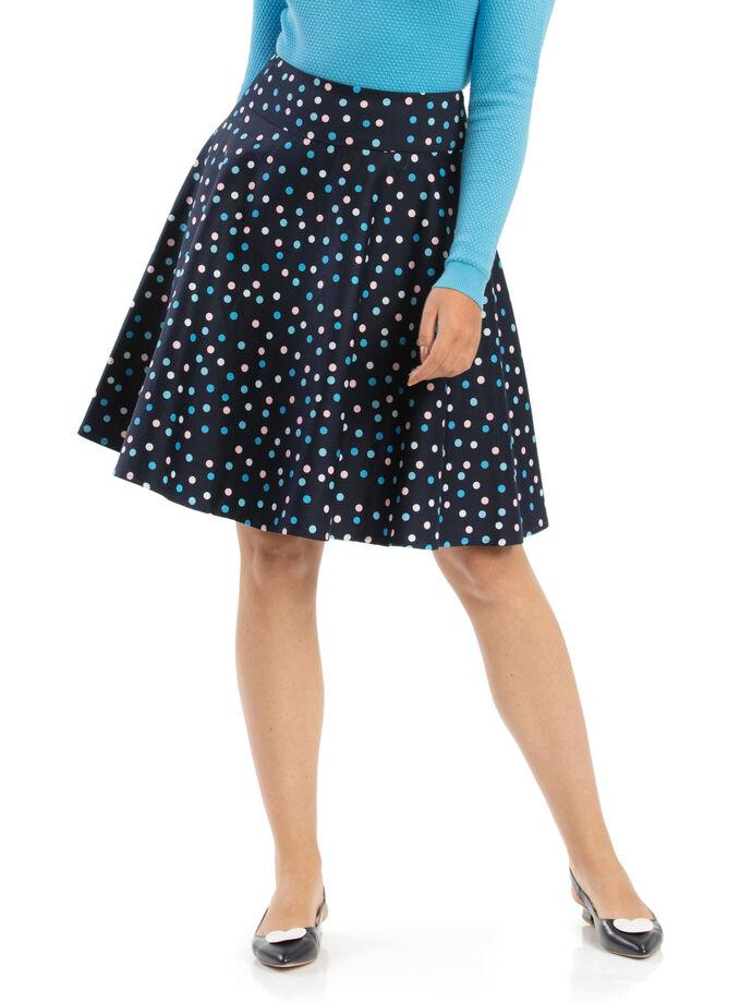 Orion Spot Skirt