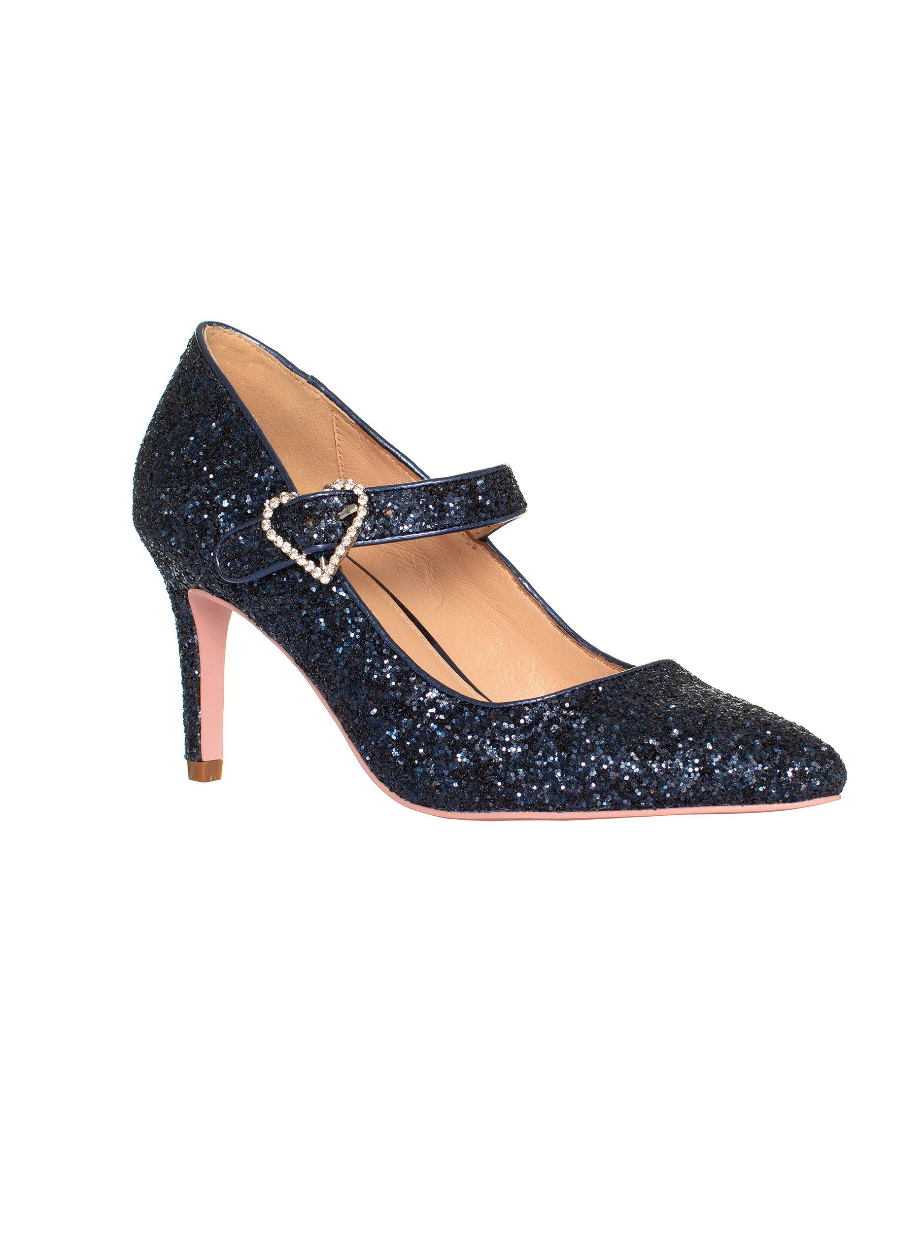 Sparkle Queen Heel| Shop Shoes Online