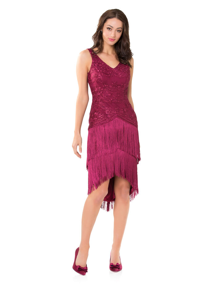 Mombasa Dress