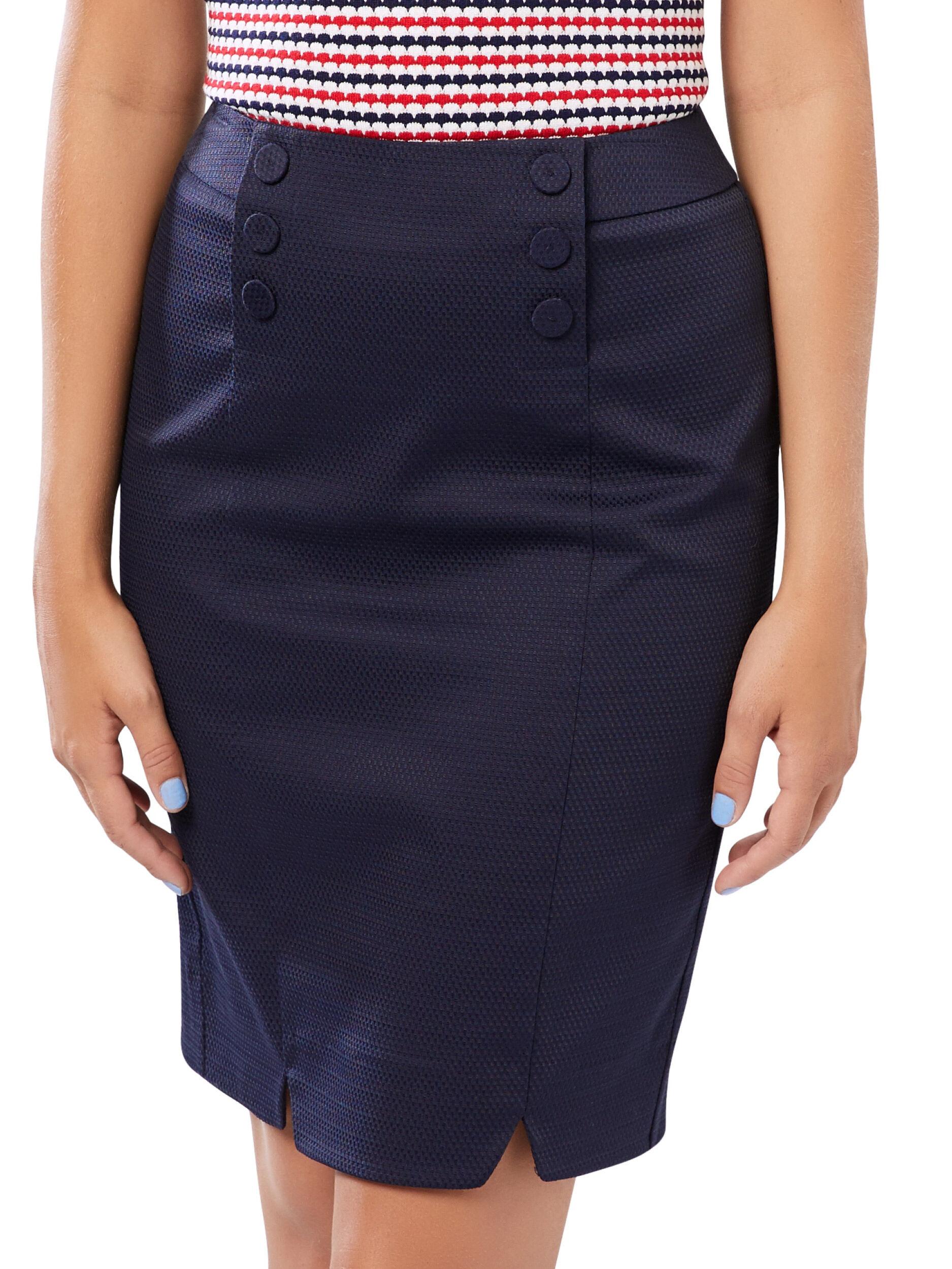 Adieu Skirt
