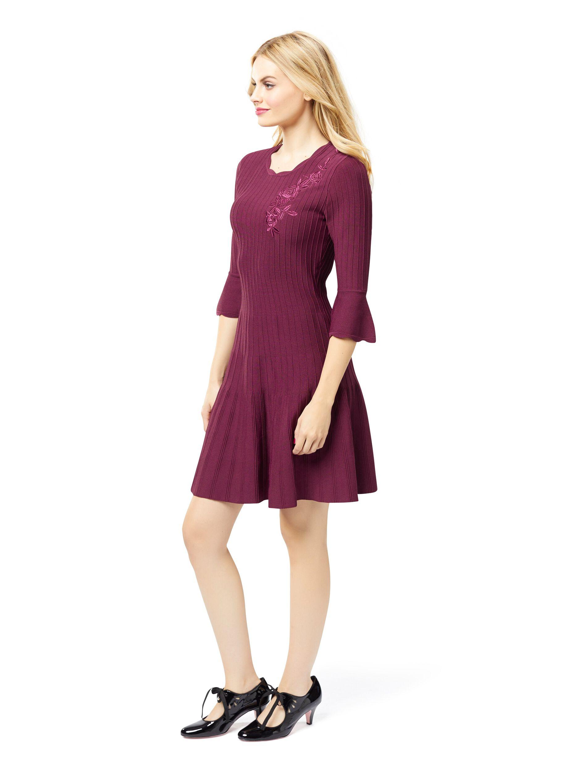Rosie Posie Dress