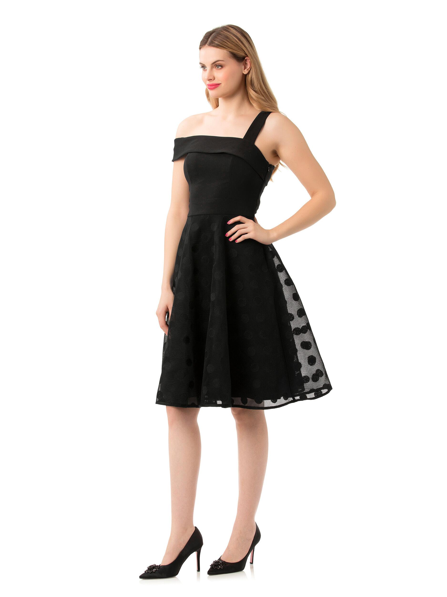 Majesty Dress