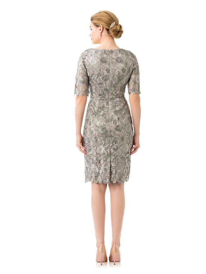 Mercury Dress