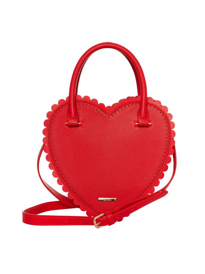 Full Of Heart Bag