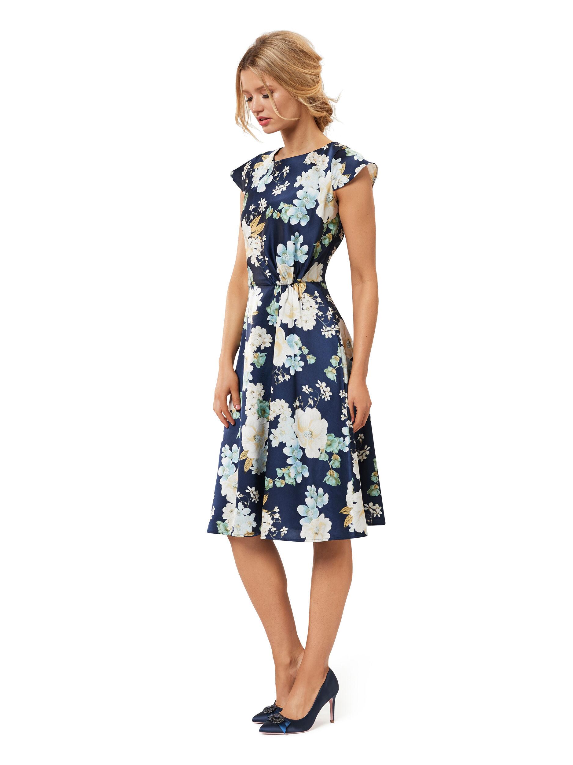 Daisy Blossom Dress