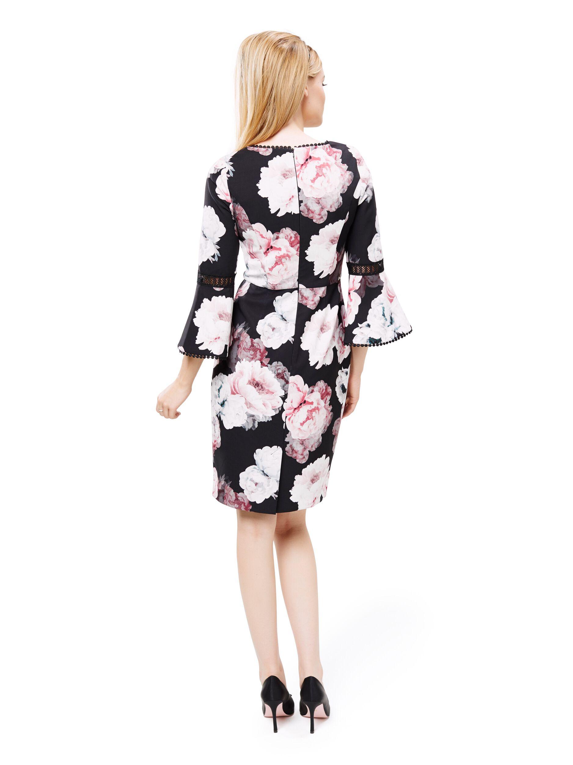 Night Shadow Dress