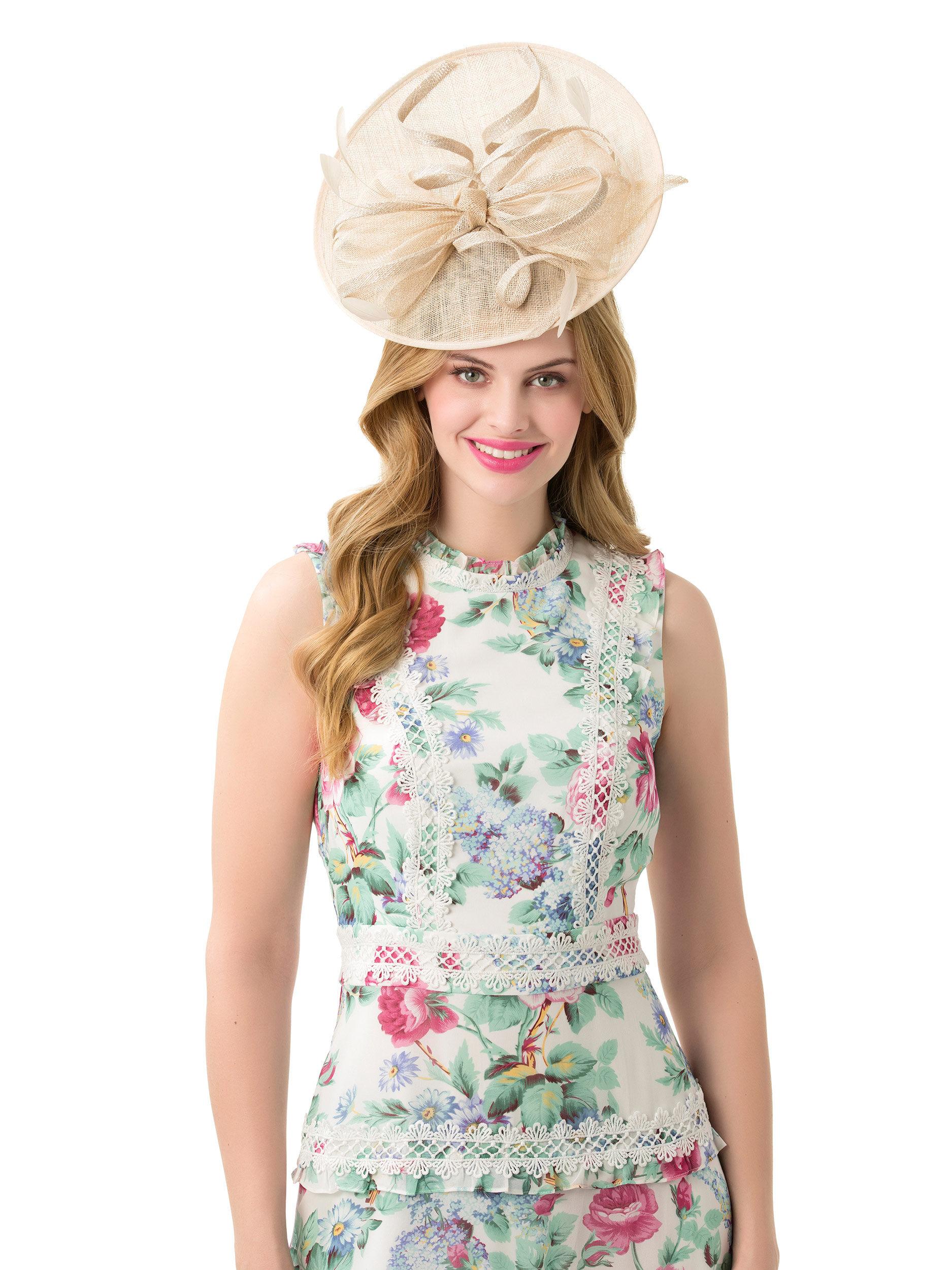 Sunny Love Hat