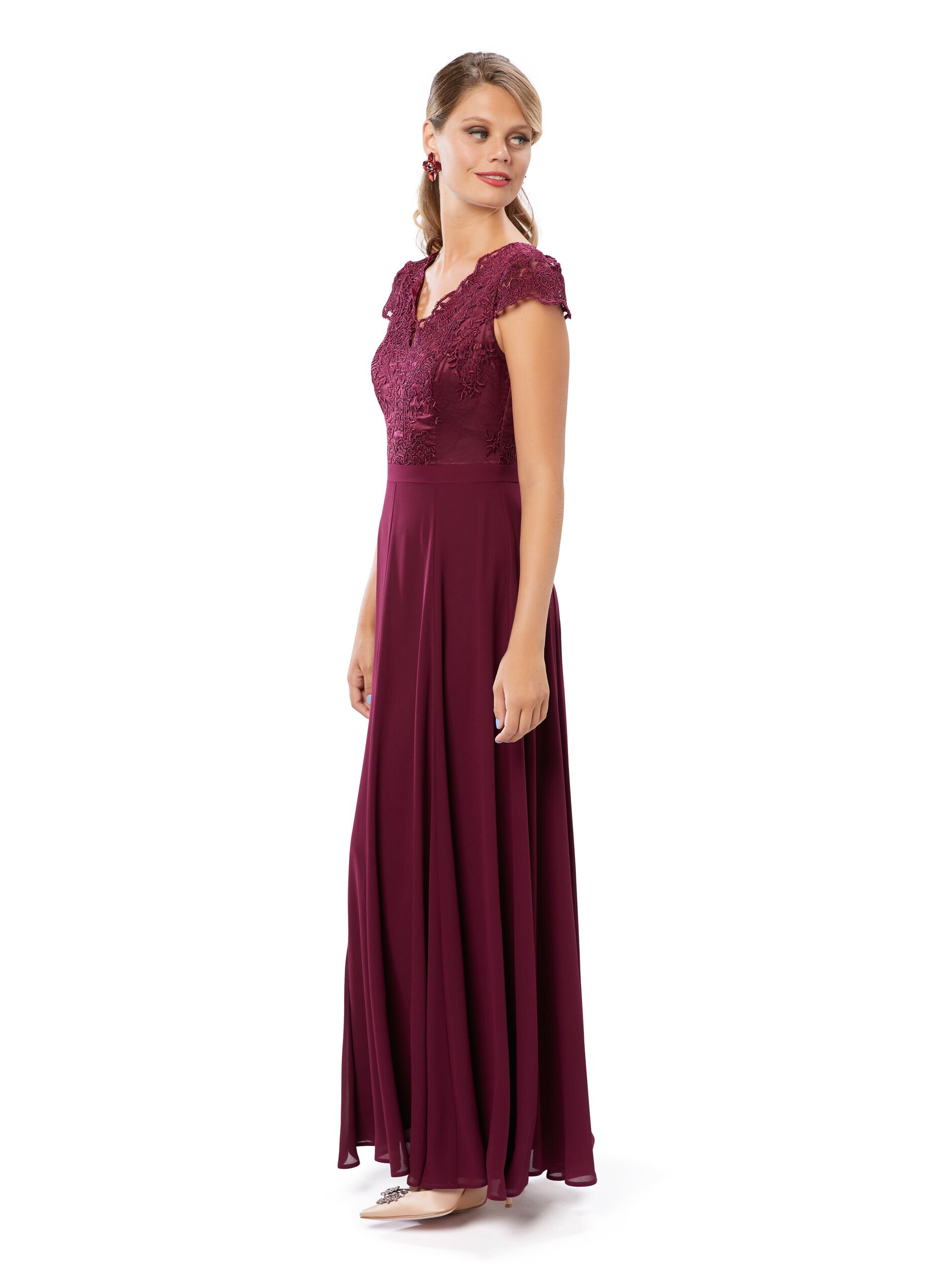 Eternity Maxi Dress