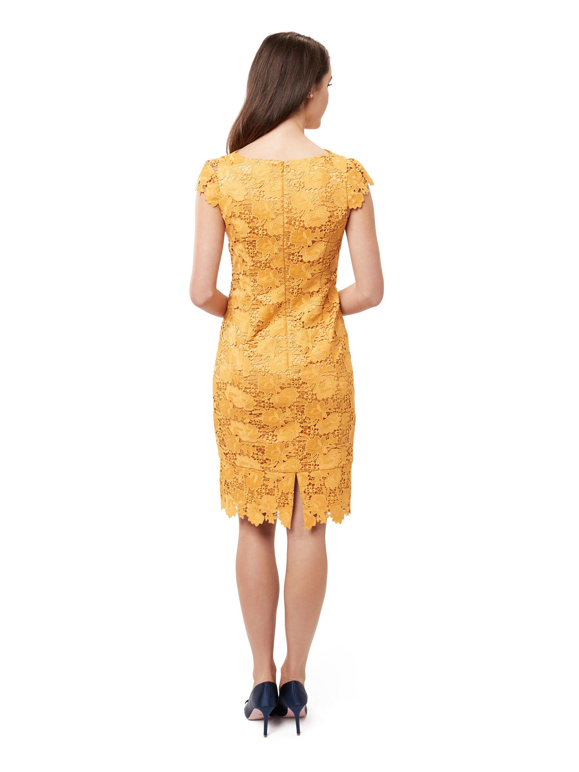 Miss Trina Dress