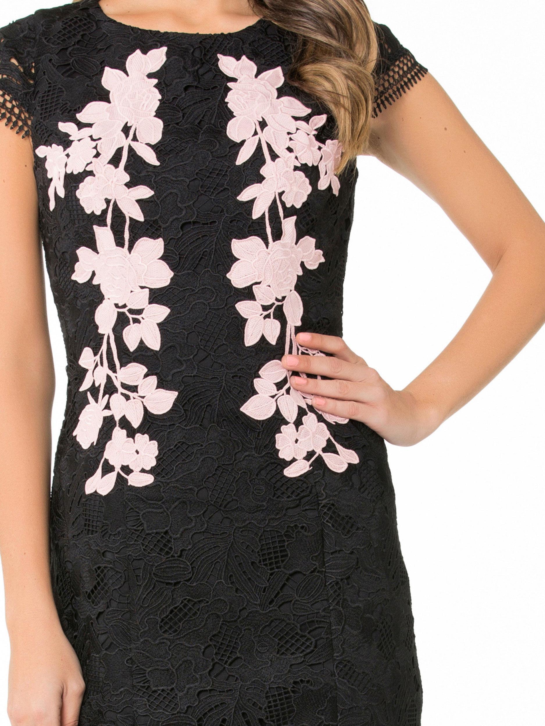Melrose Dress
