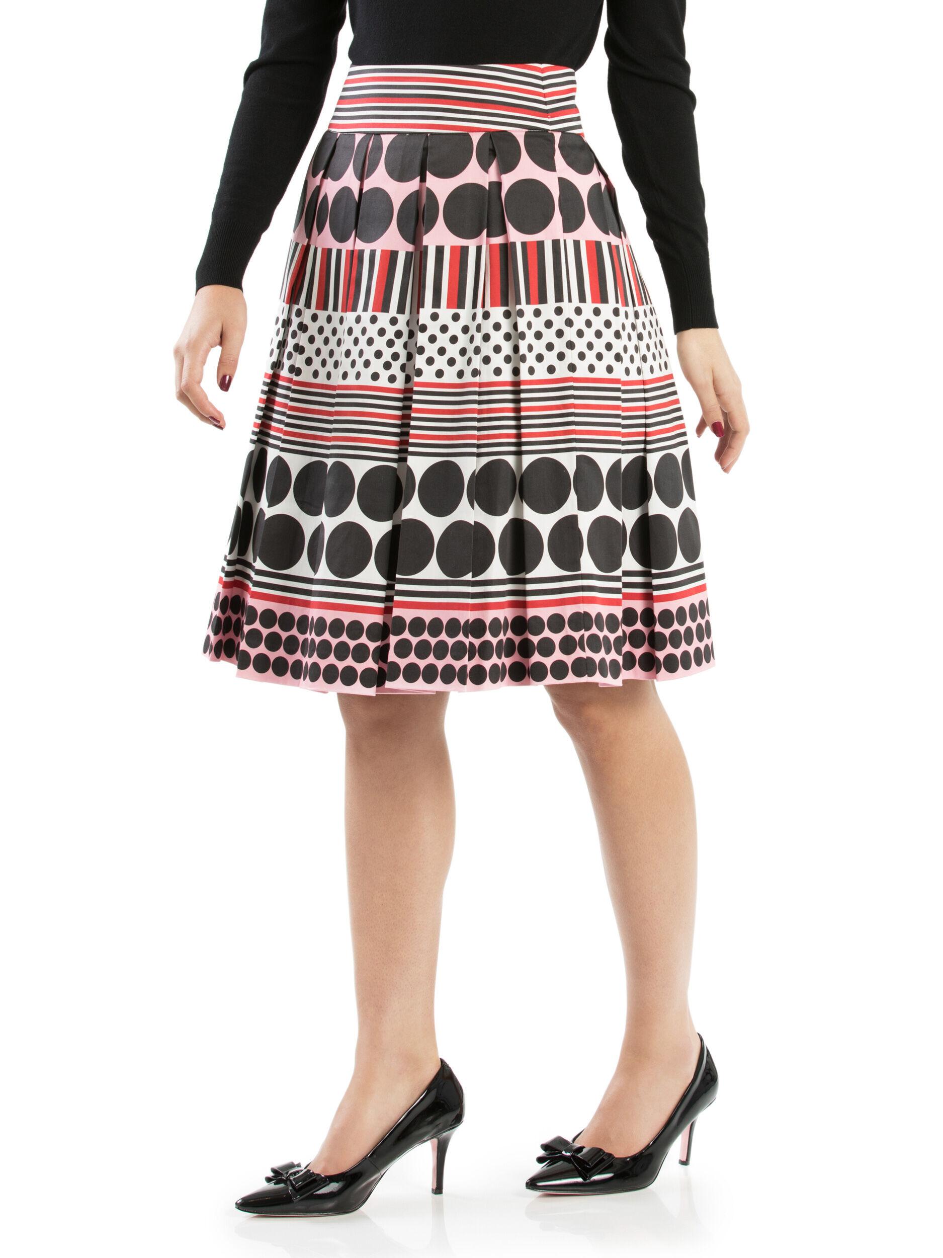 Nala Spot Skirt