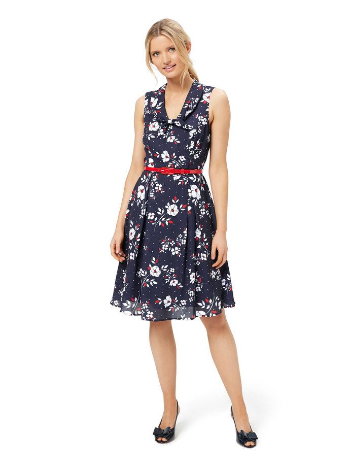 Harriet Floral Dress