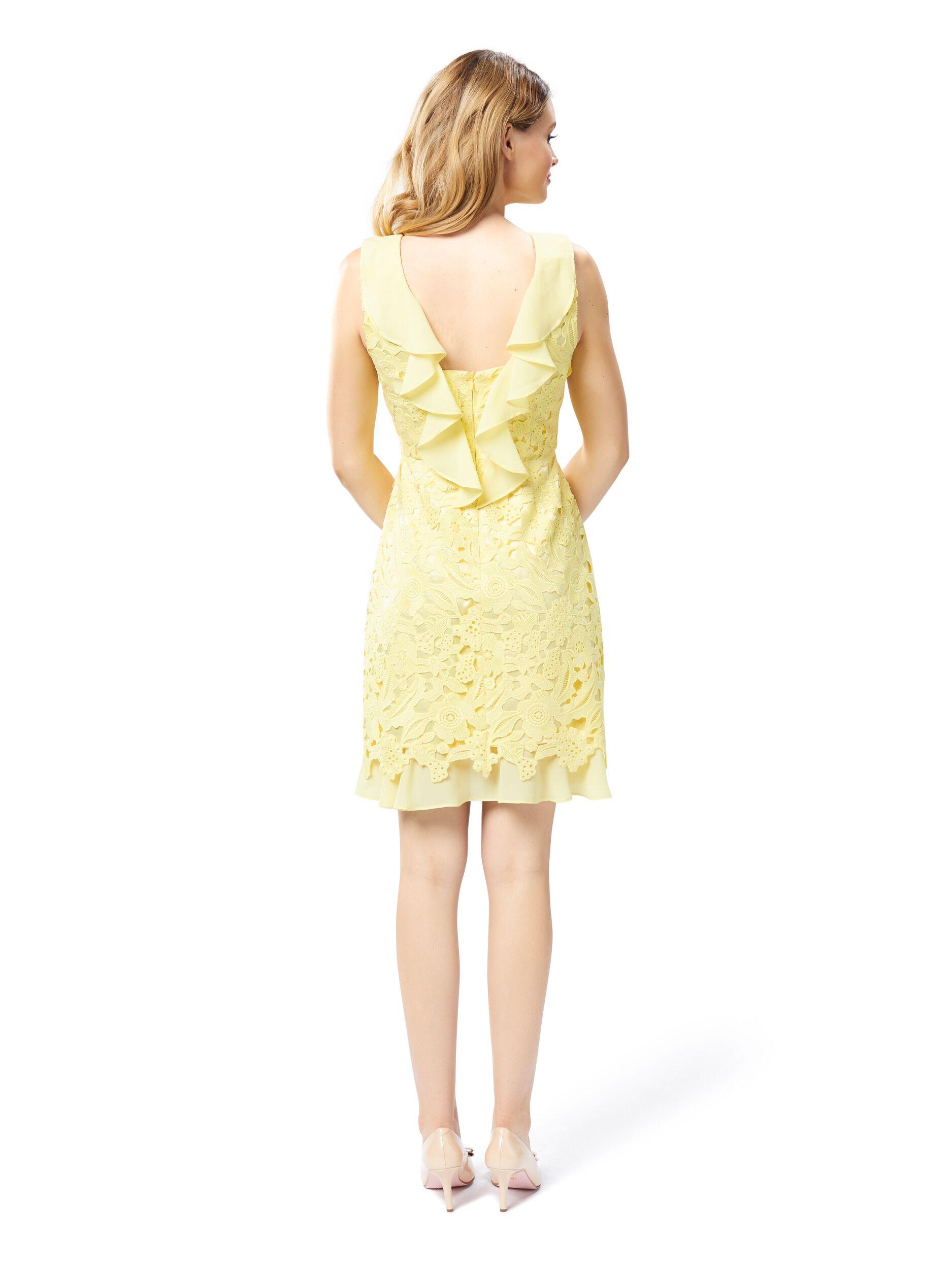 Lantana Lace Dress