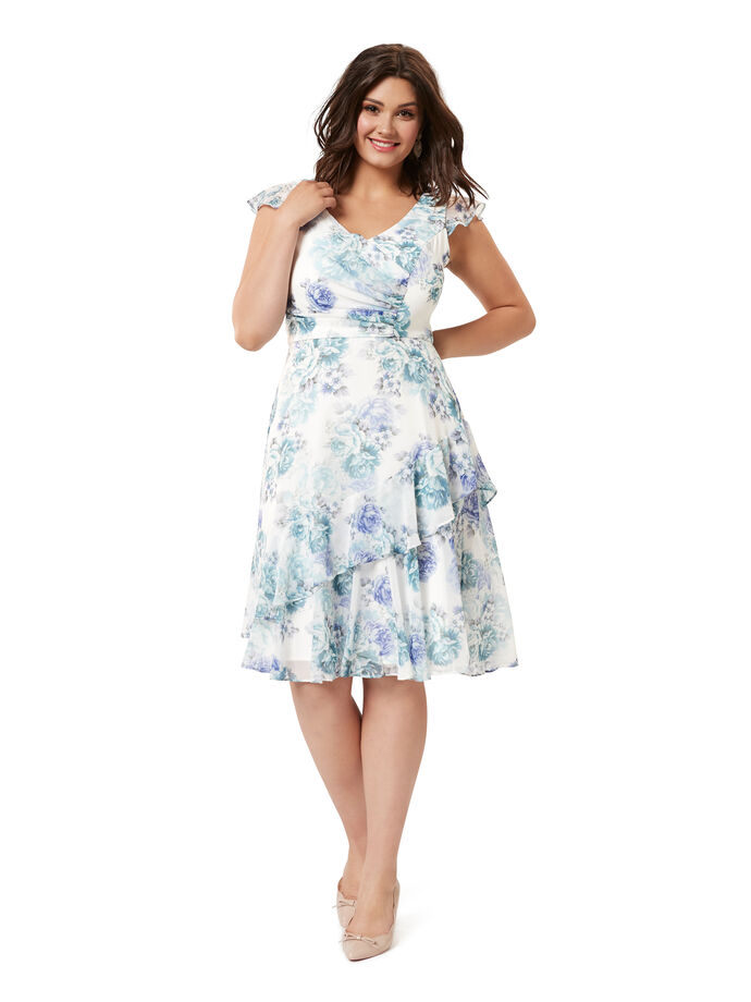 Laguna Bloom Dress