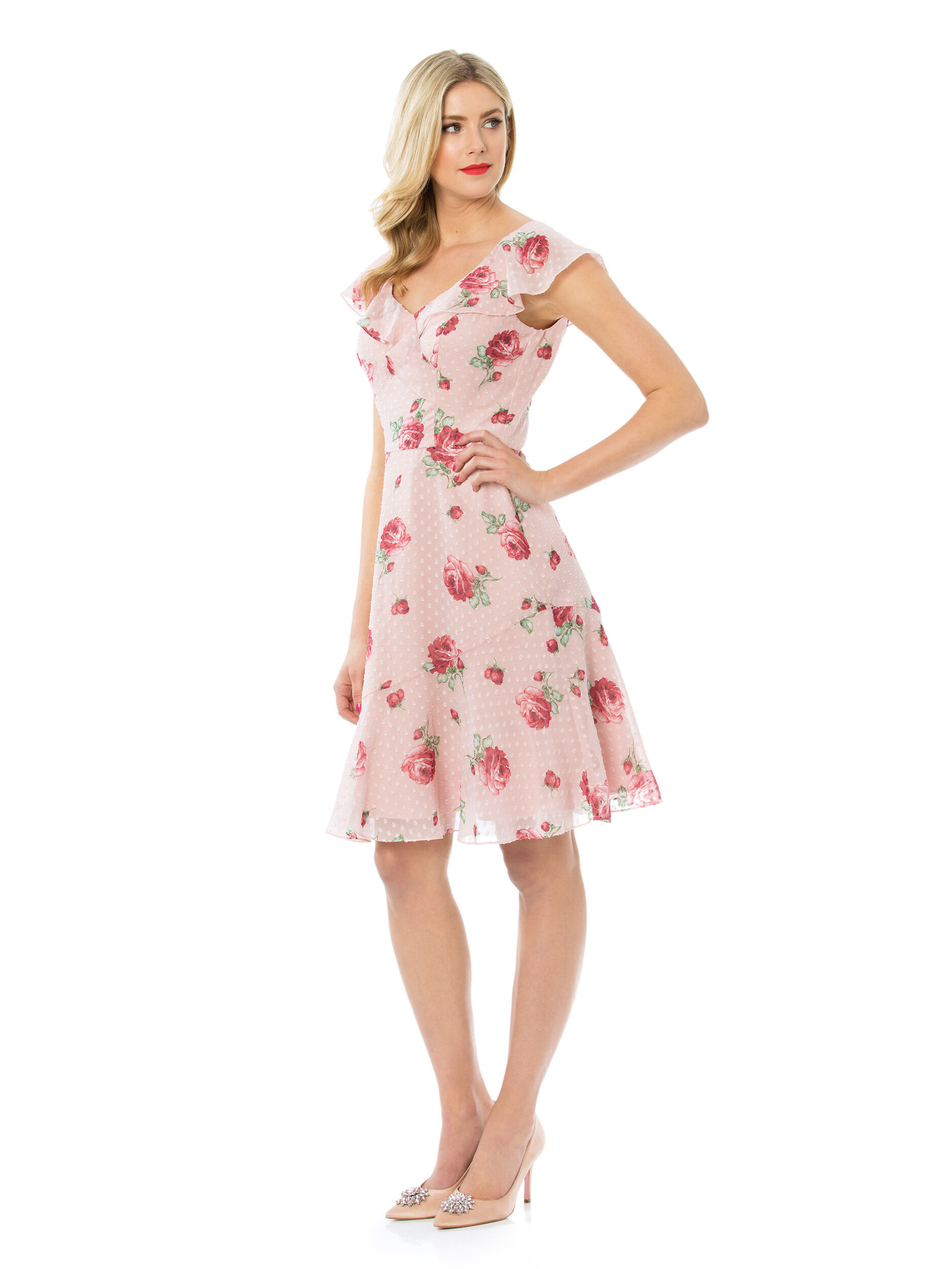 Rose Bay Dress