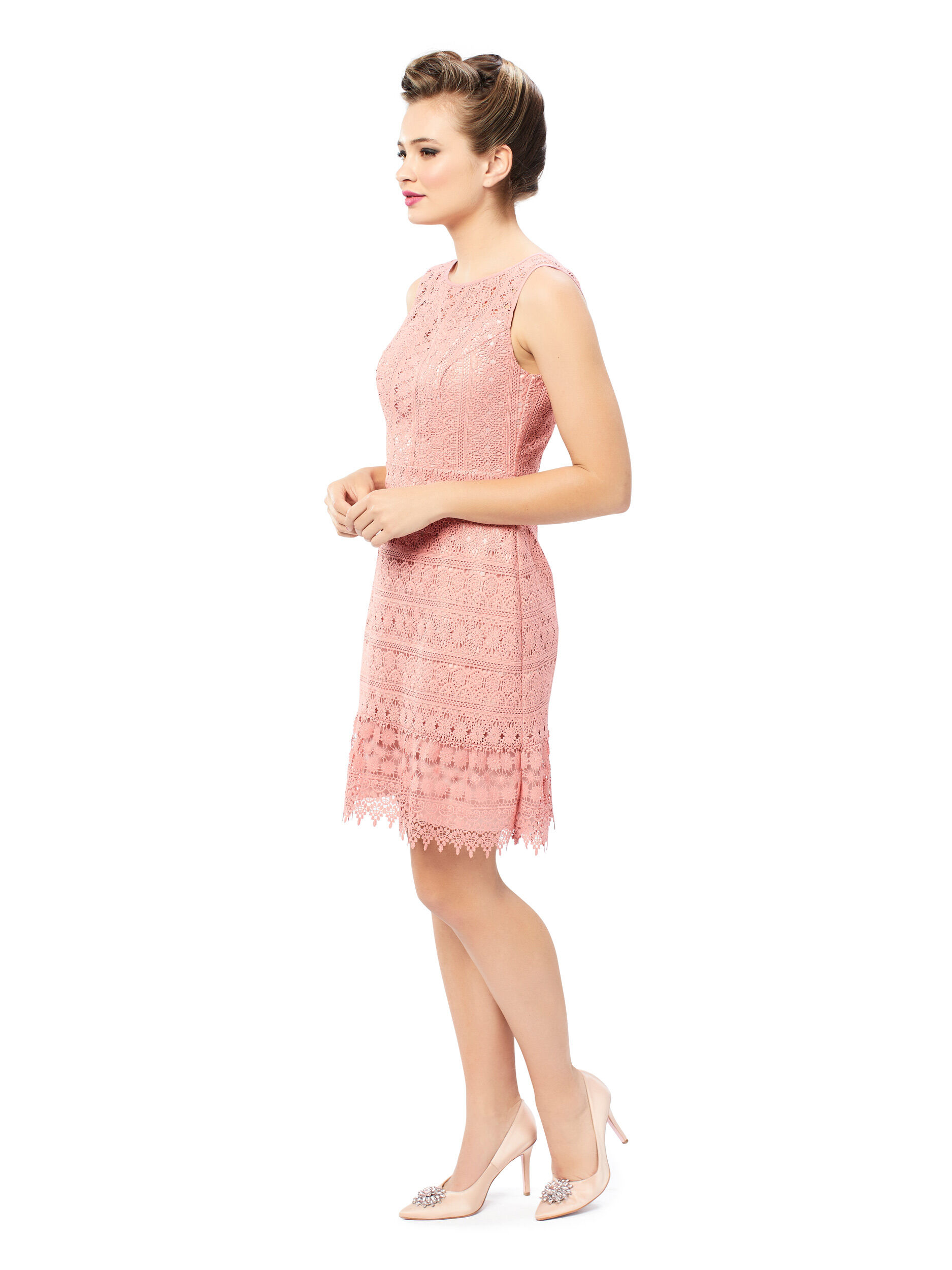 Barbados Dress
