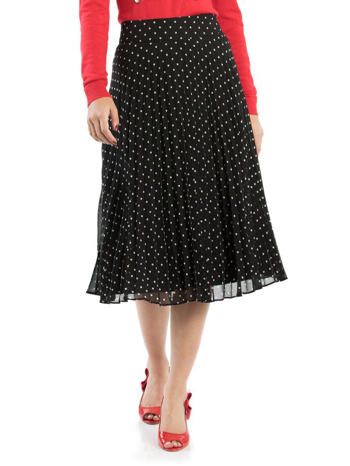 Beauty Spot Skirt
