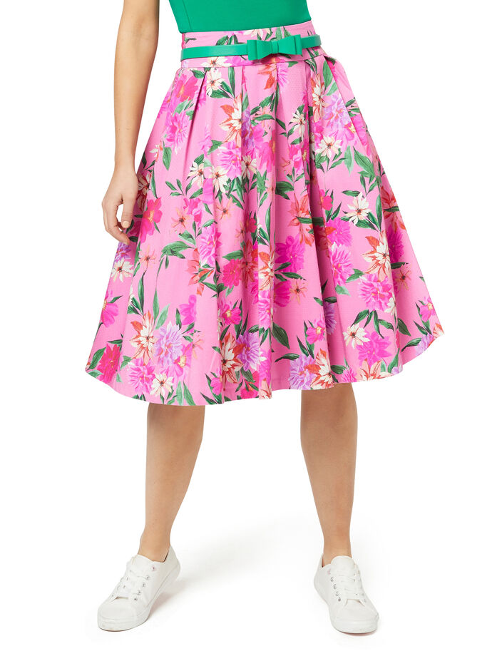 On Vacation Skirt