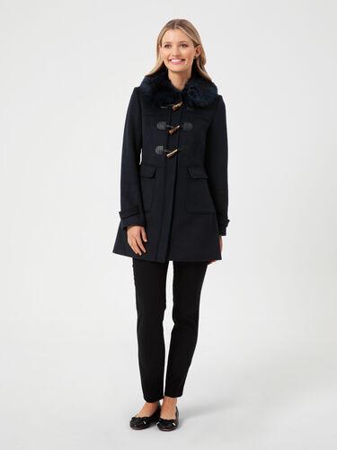 London Duffle Coat