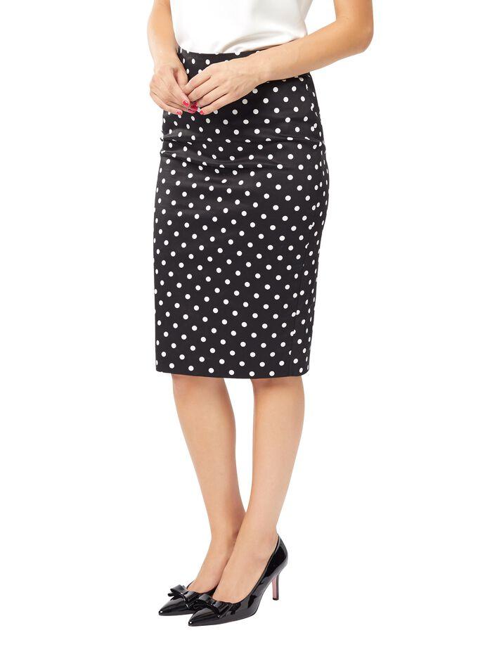 Lily Spot Skirt