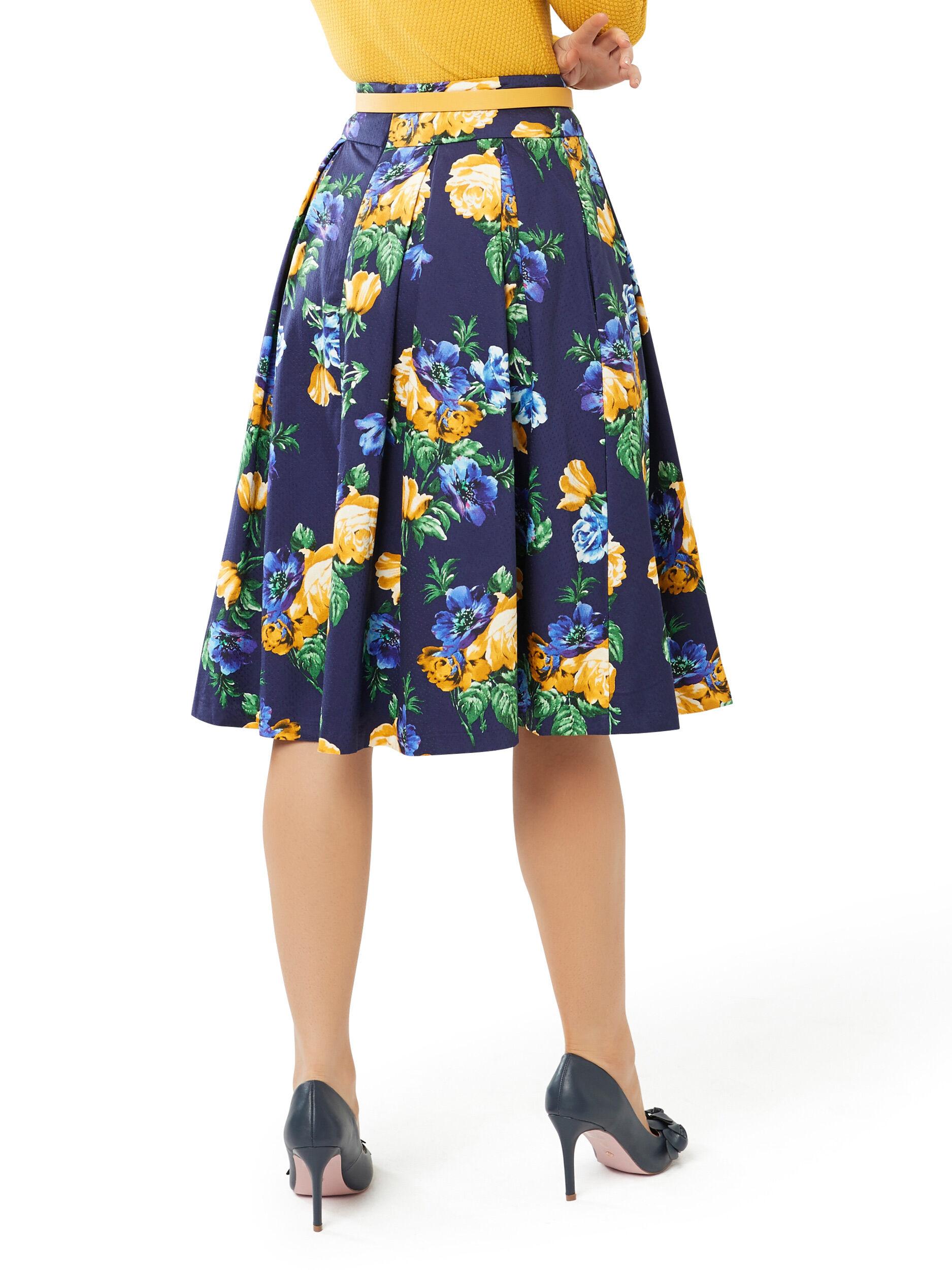 Nanette Skirt