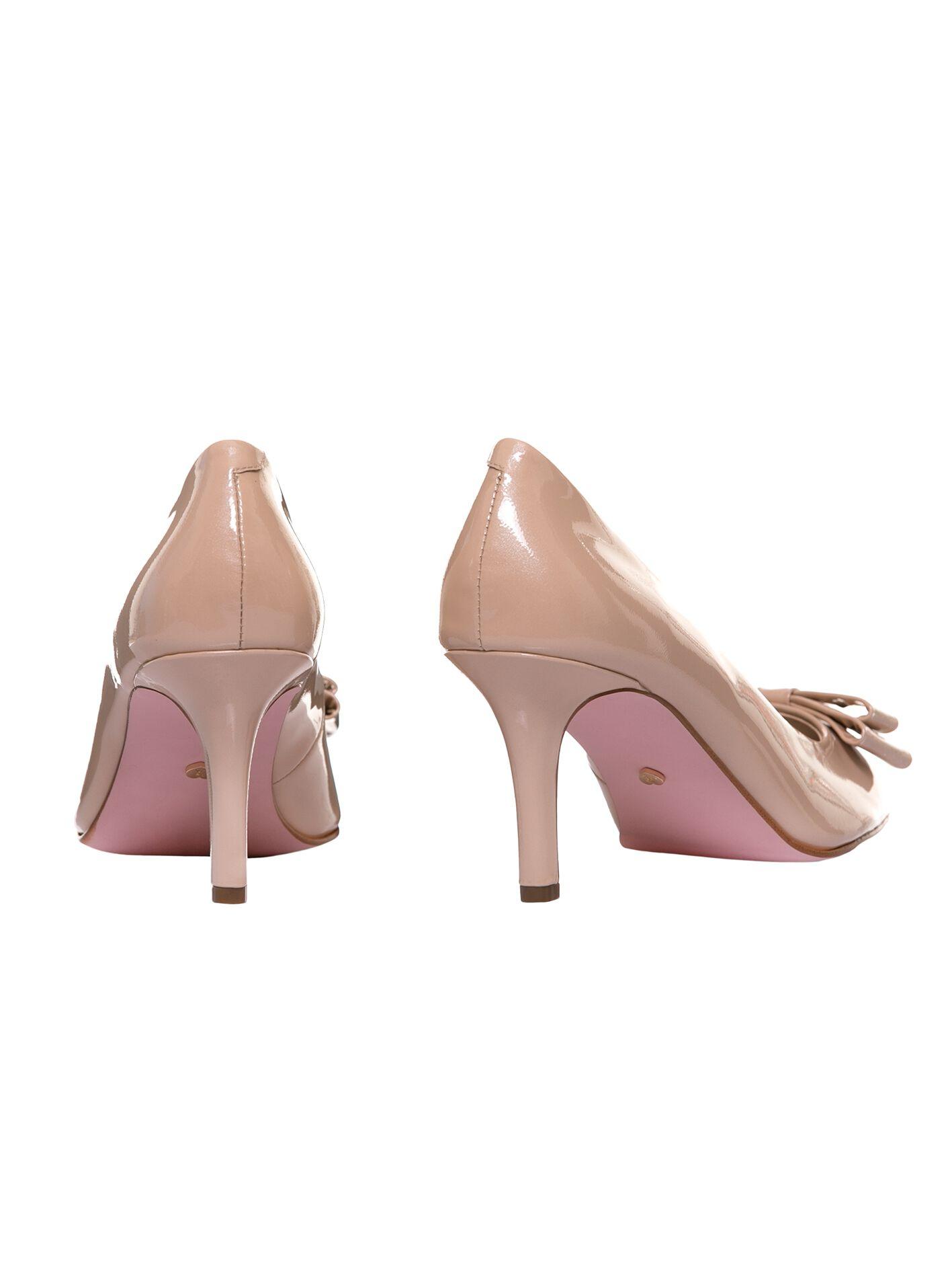 Minnie Pump/heel