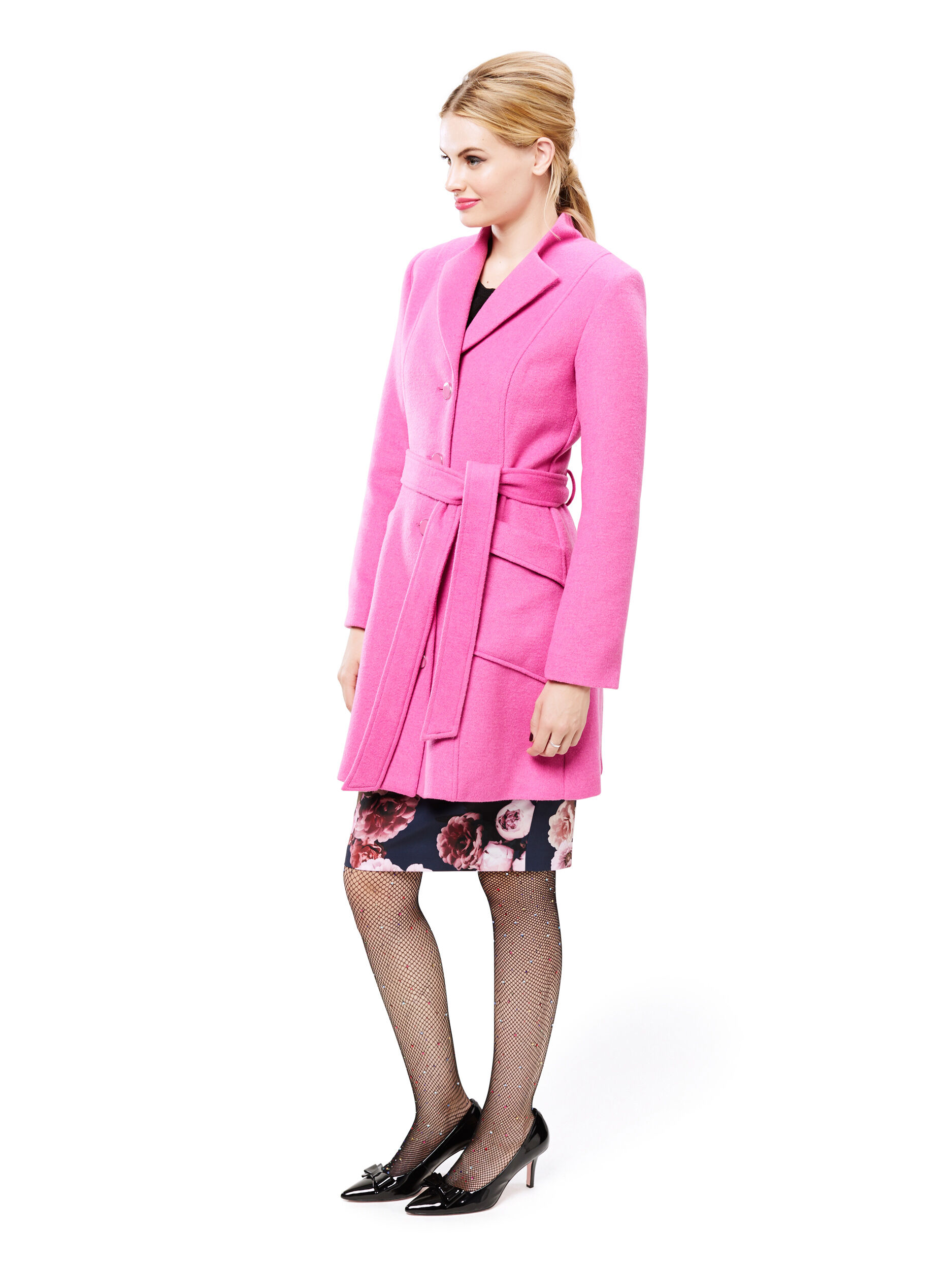 Dolly Coat