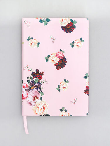 My Summer Garden Notebook
