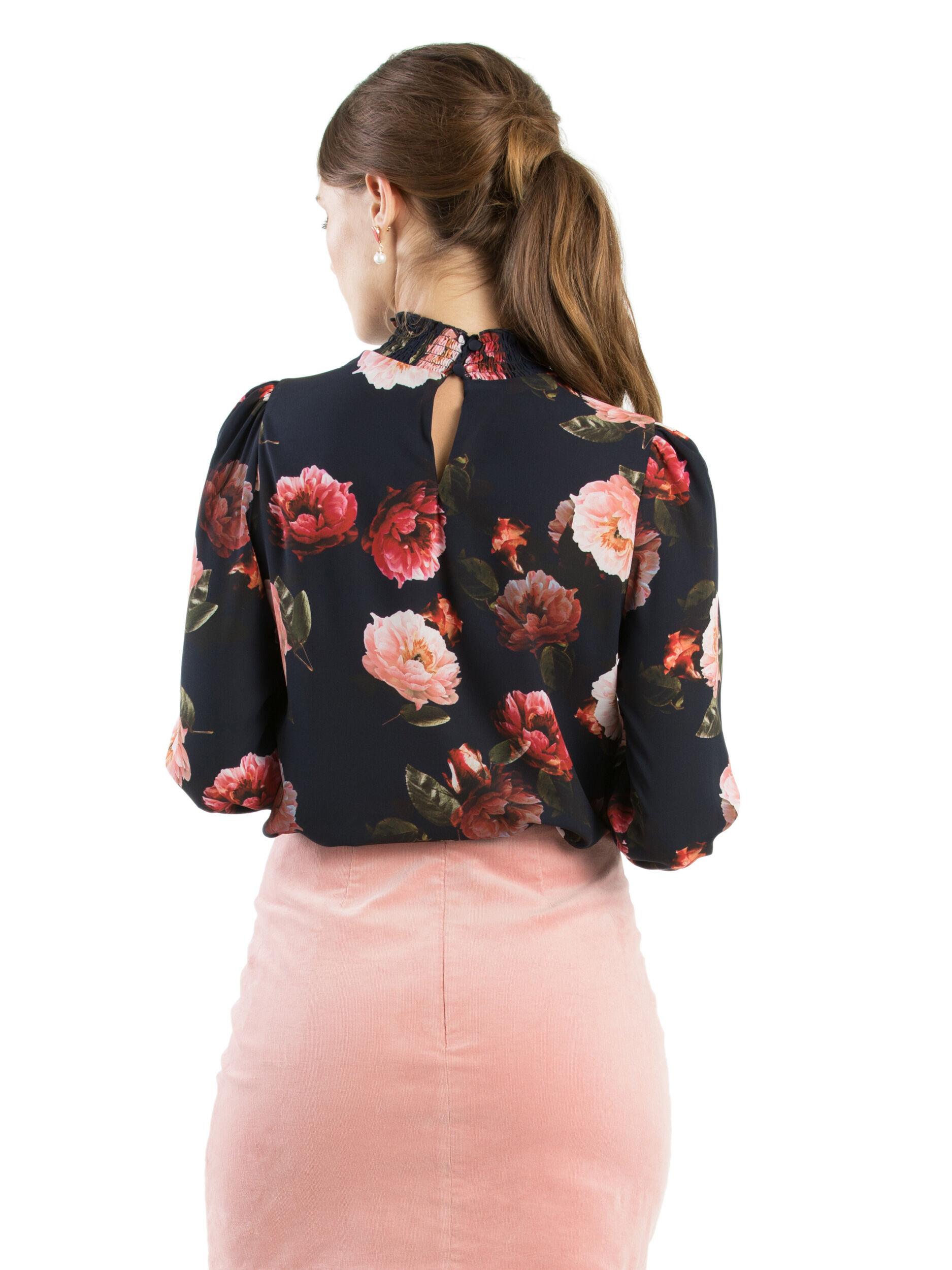 Mystic Floral Top