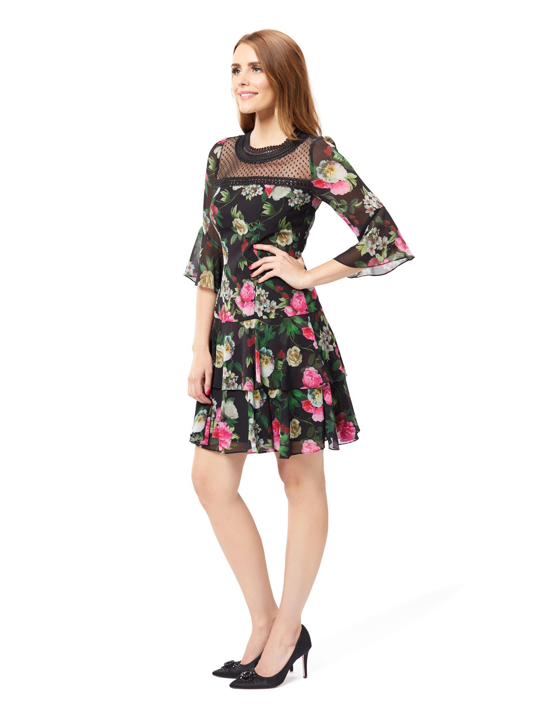 Russian Fairytale Dress