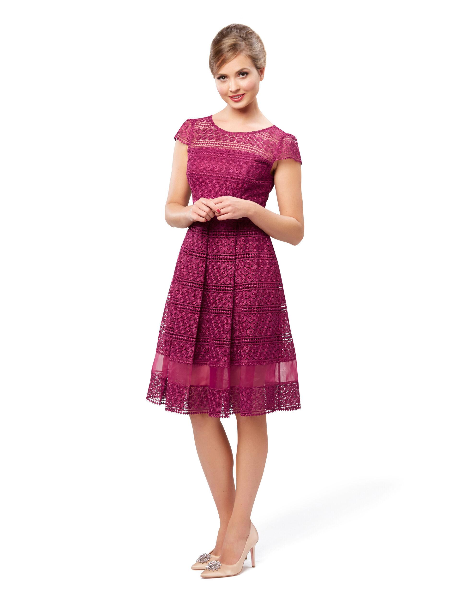 Orlando Dress