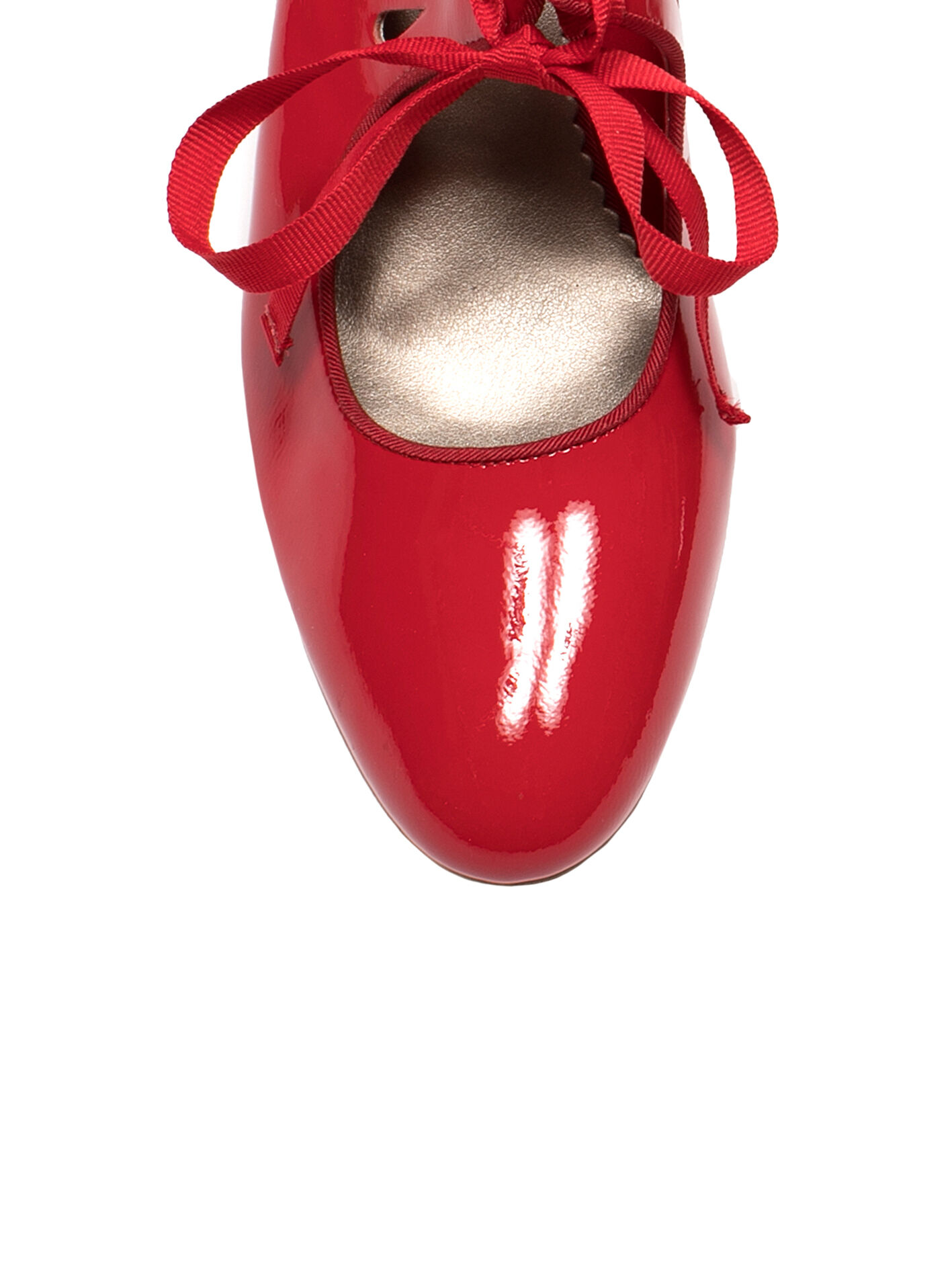 Mary Jane Shoe