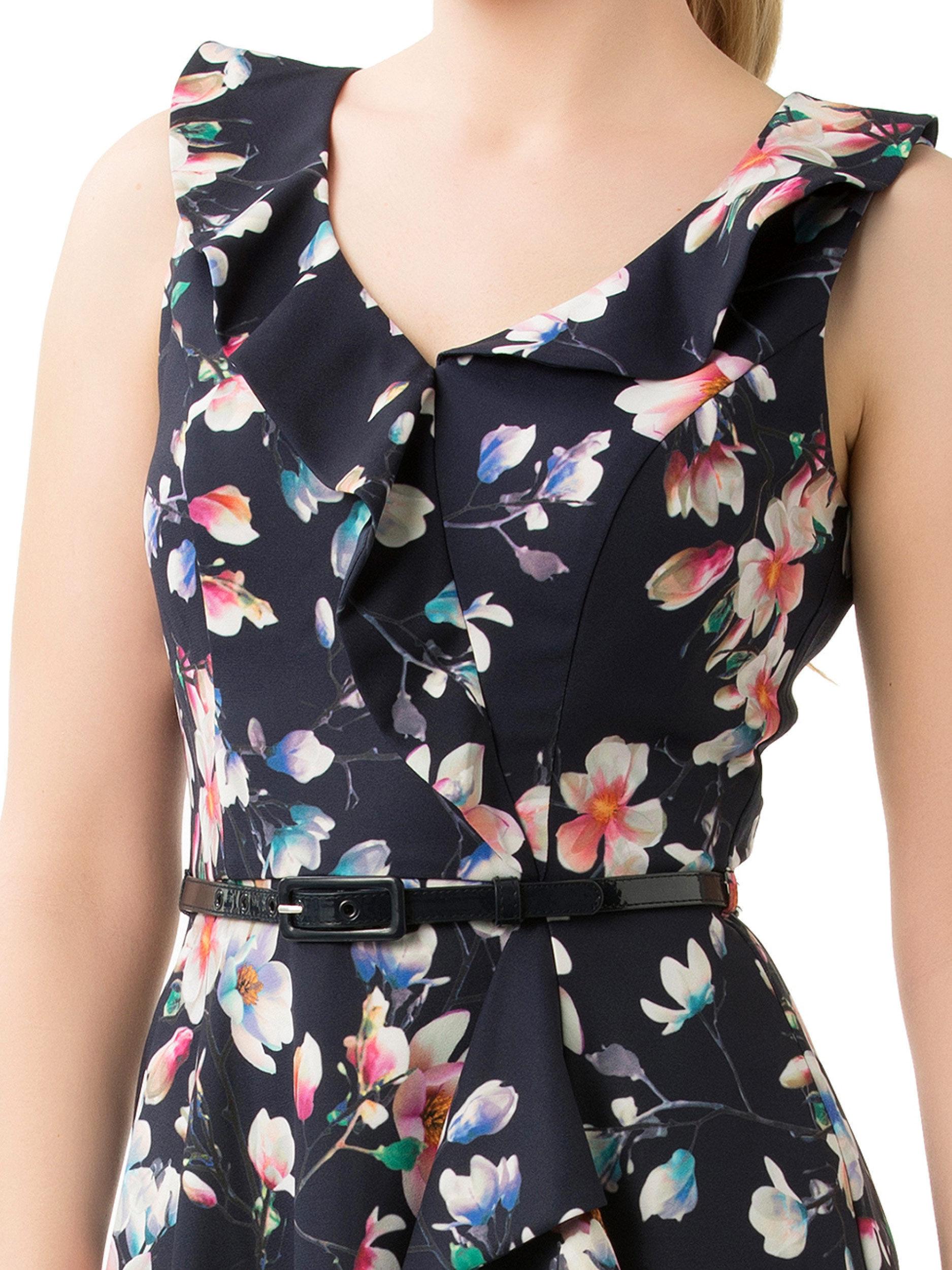 Swing into Spring Dress