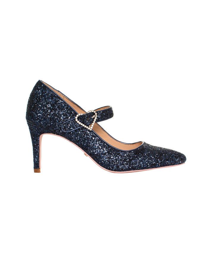 Sparkle Queen Heel