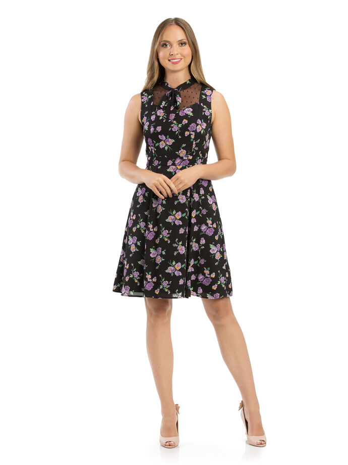 Belle Flower Dress